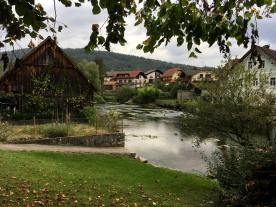 Krka, Slovenia (The Motherland)
